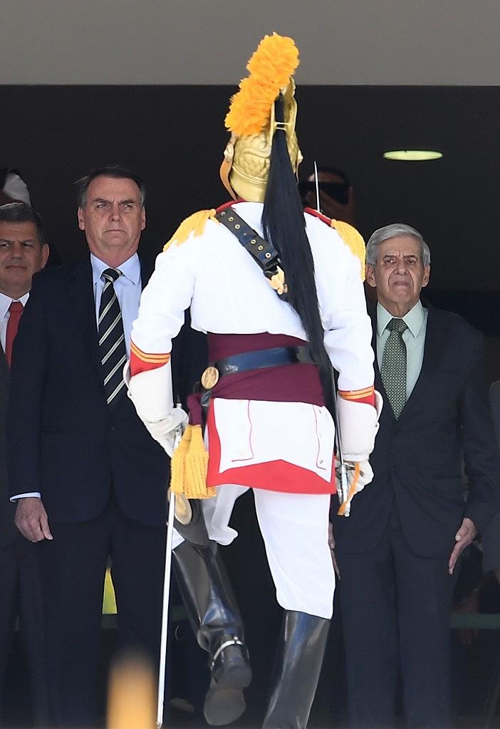 bolsonaro augusto heleno