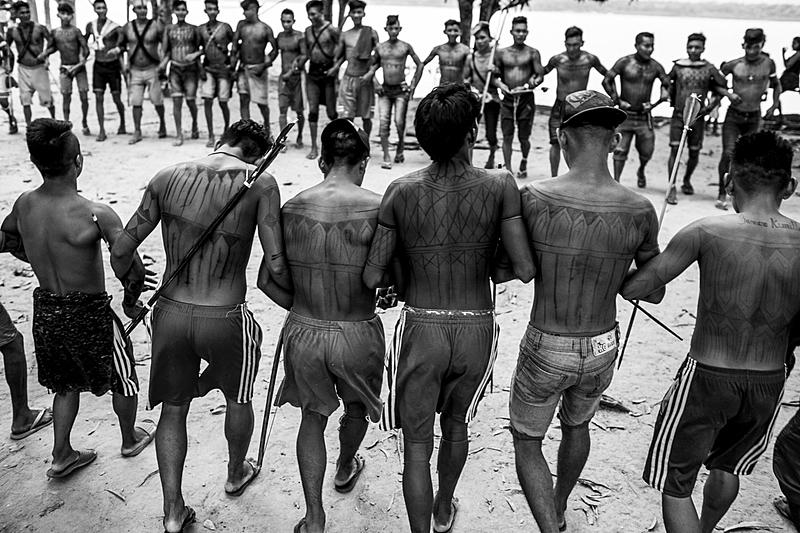 A Articulação dos Povos Indígenas do Brasil (Apib) lançou campanha de mobilização para o pleito de 2020