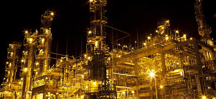 refinaria gabriel passos