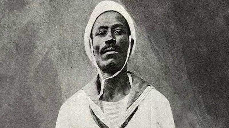João Cândido Almirante Negro
