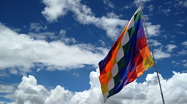 Bandeira whinpala