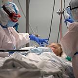 Segundo governo estadual, RS passa pelo pior momento da pandemia
