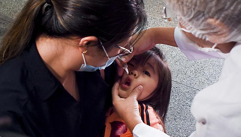 vacinação sus