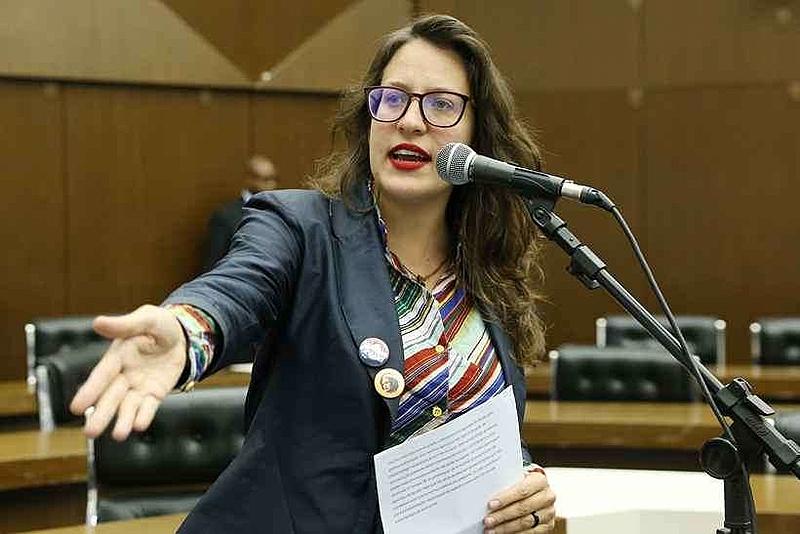 vereadora bella Gonçalves