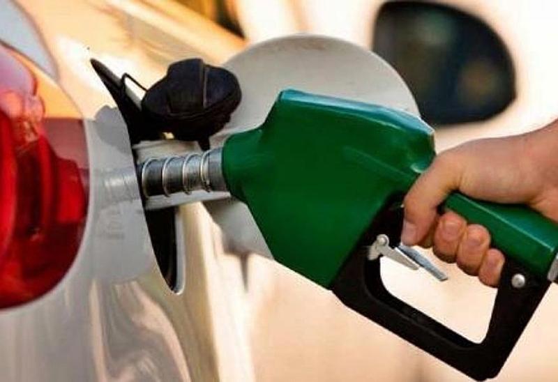 abastecimento, gasolina