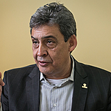 Sebastião Melo Porto Alegre