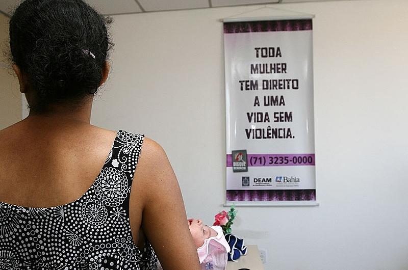mulher, violencia contra a mulher,