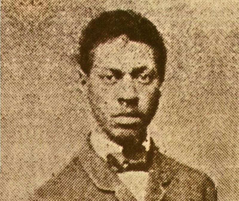 André Pinto Rebouças
